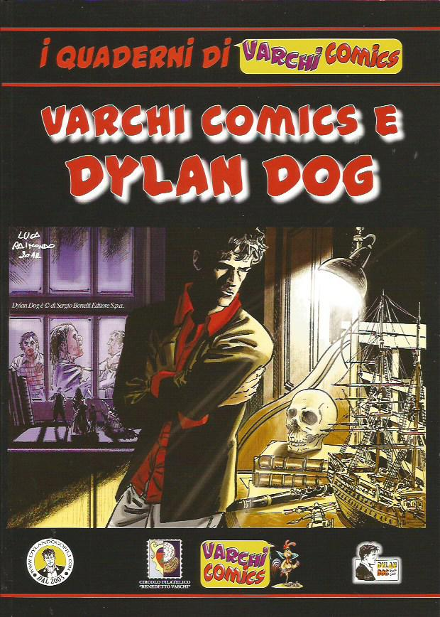 Varchi Comics e Dylan Dog