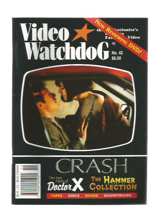 Video Watchdog n.42 - 1997
