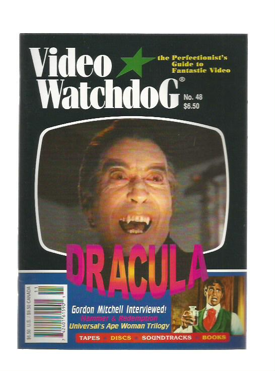 Video Watchdog n.48 - 1998