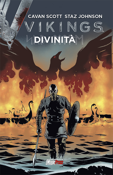 Vikings vol.1: Divinita'