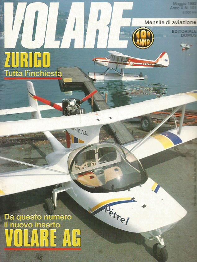 Volare n. 101 - 1992