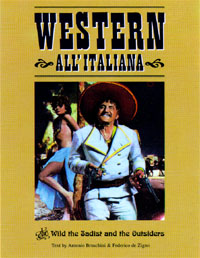 WESTERN ALL'ITALIANA Vol.2