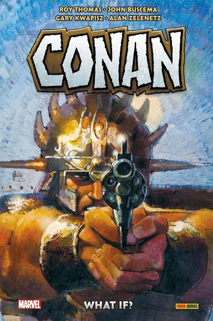 What If? Conan