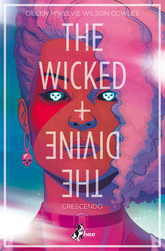 Wicked + The Divine 4
