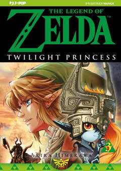 The Twilight Princess 3 Legend of Zelda 5